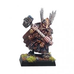 Chief of Northern Dwarfs