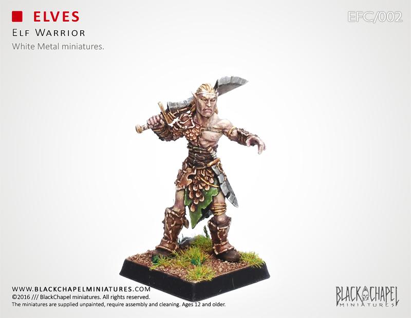 elfo guerrero fondo de - photo #41