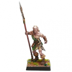 Elf Spearman