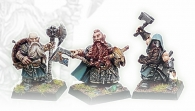 More axes for the Jarl