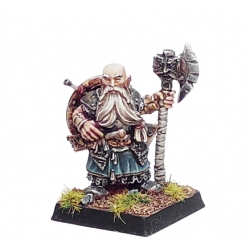 Watcher of Northern Dwarfs
