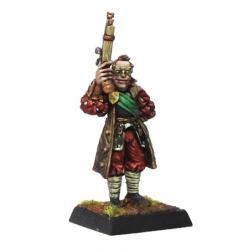 Veterano de Steamheim